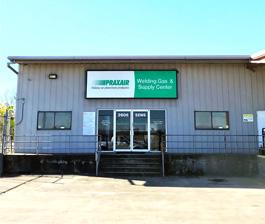 La Porte, Texas Welding Gas & Supply Center | Praxair
