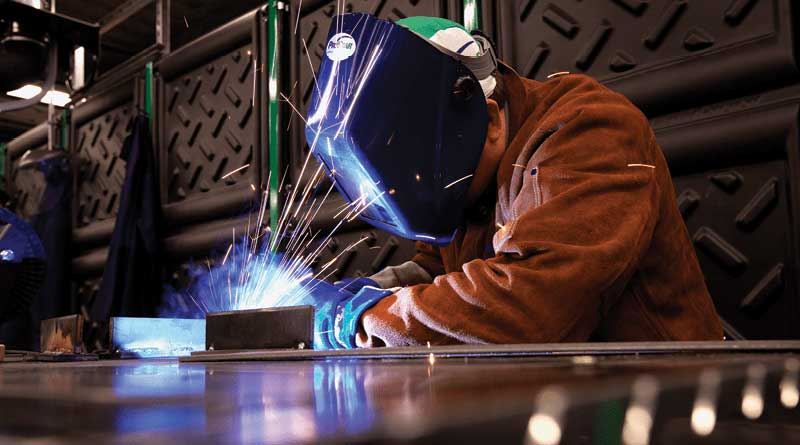 Metal Fabrication Solutions 800x445