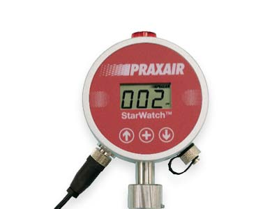 Praxair StarWatch Cryogenic Monitoring System