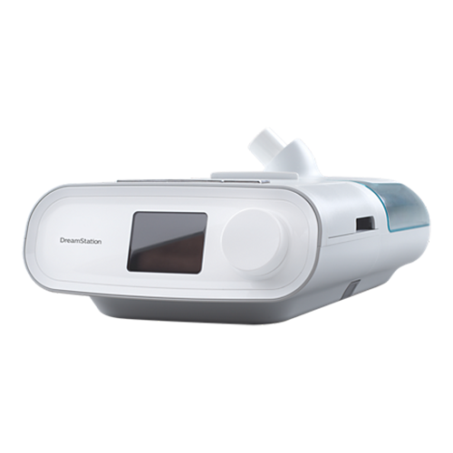 philips dreamstation bipap